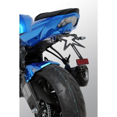Support de plaque Ermax - Kawasaki ZX-6R 2009-2016