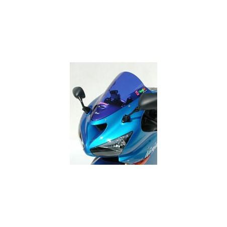 Bulle Aeromax Ermax - Kawasaki ZX-6R / ZX-6RR 05-08 / ZX-10R 06-07