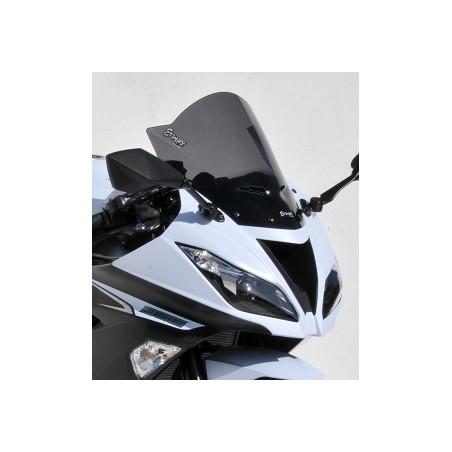 Bulle Aeromax Ermax 37cm - Kawasaki ZX-6R 636 2013-2016