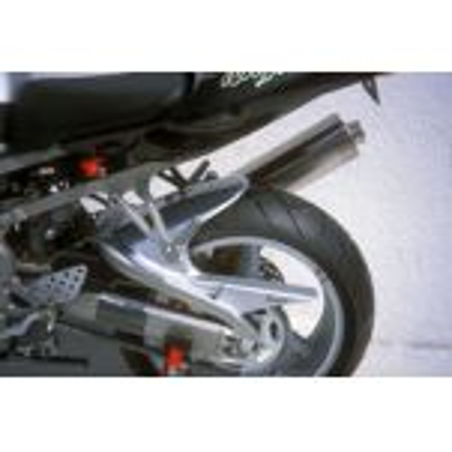 Garde-boue arrière Ermax - Kawasaki ZX-9R 2002-2003