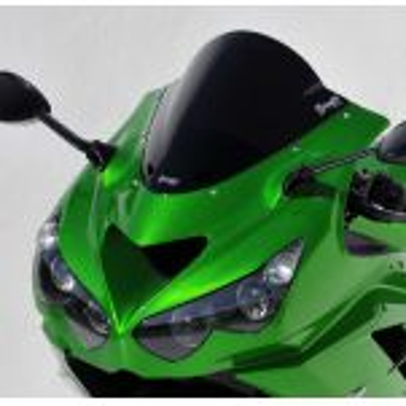 Bulle Aeromax Ermax - Kawasaki ZZR1400 2006-2016