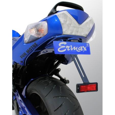 Passage de roue Ermax Kawasaki ZZR1400 2006-2011