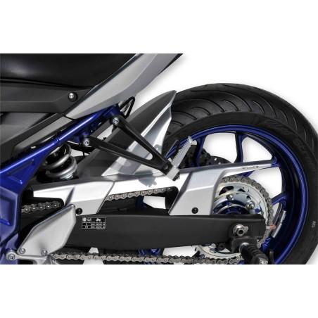 Garde-boue arrière et pare chaîne Ermax - Yamaha MT03 2016
