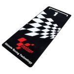 Tapis Moto GP Garage, atelier, paddock ou showroom