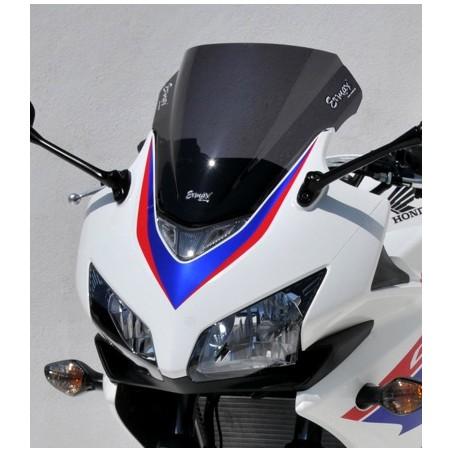 Bulle Aeromax Ermax 30cm - Honda CBR500R 2013-2016
