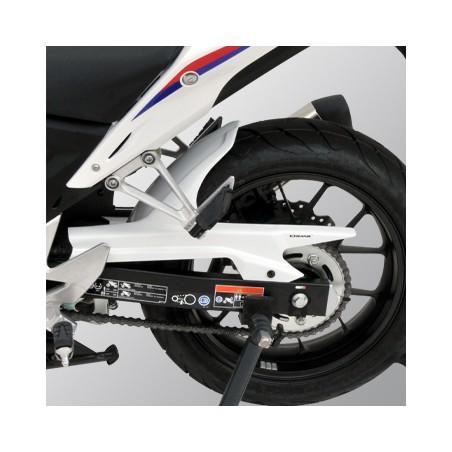 Garde-boue arrière et pare chaîne Ermax - Honda CBR500R 2013-2015