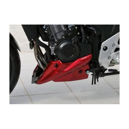 Sabot moteur Ermax pour Honda CB500X 2016