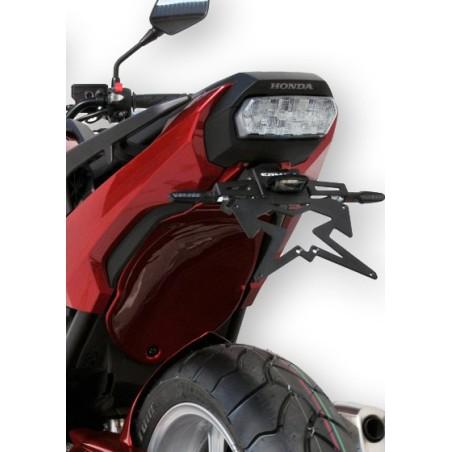 Passage de roue Ermax - Honda NC750X 2016