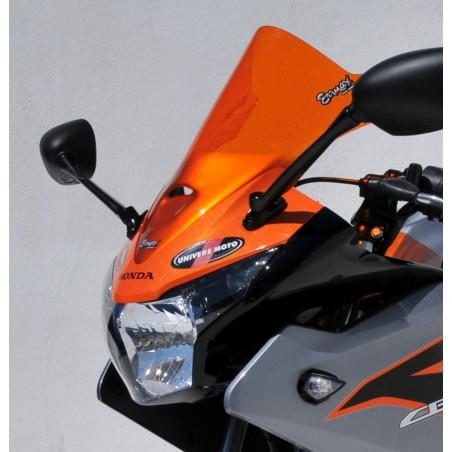 Bulle Aeromax 37cm Ermax - Honda CBR125R 2011-2016