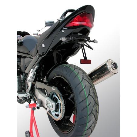 Passage de roue Ermax Suzuki GSF650 Bandit 2007-2008