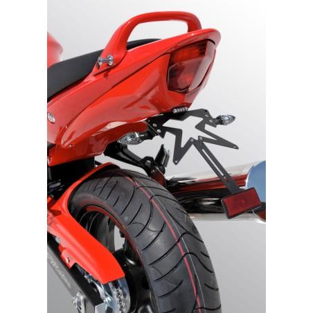 Passage de roue Ermax Suzuki GSF650 Bandit 2009-2015