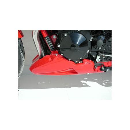 Sabot moteur Ermax pour Suzuki GSF650 Bandit 2005-2006