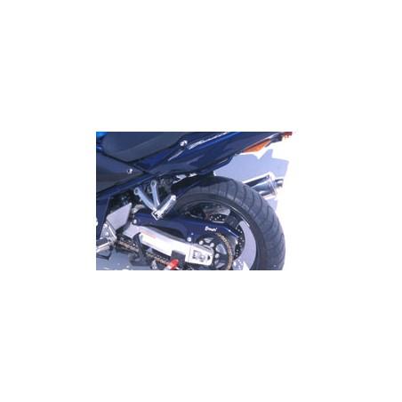 Garde-boue arrière et pare chaîne Ermax - Suzuki GSF1200 Bandit 1996-2005