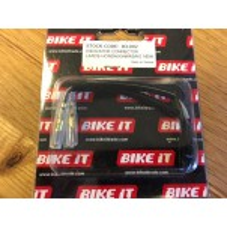 Connectique clignotants Honda & Kawasaki (nouveaux modèles)