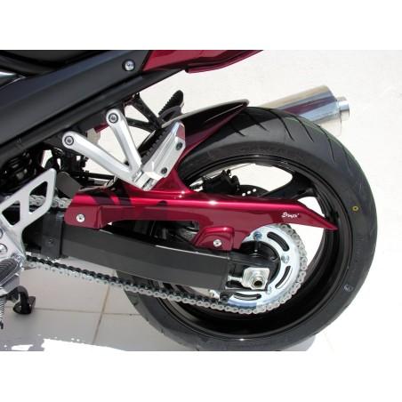 Garde-boue arrière et pare chaîne Ermax - Suzuki GSF1200 / 1250 Bandit 2006-2009