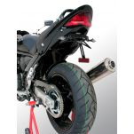 Passage de roue Ermax Suzuki GSF1200 et GSF1250 2006/2009 / GSF1250S Bandit 2010-2014