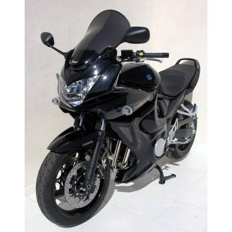 Flancs de carénage Ermax pour Suzuki BANDIT GSF650 2007-2008 / GSF1250 2007-2009