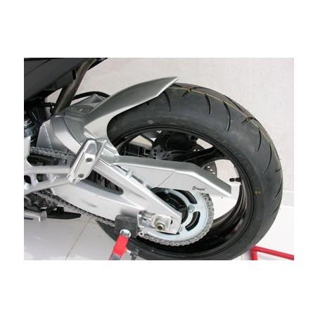 Garde-boue arrière et pare chaîne Ermax - Suzuki GSR600 2006-2011
