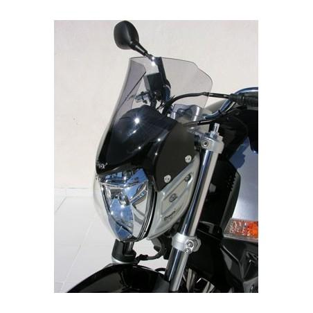 Bulle Aeromax 27cm Ermax - Suzuki GSR600 2006-2011