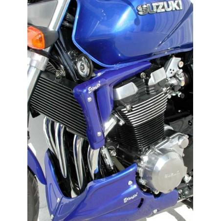 Écopes de radiateur Ermax pour Suzuki GSX1400 2001-2007