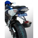 Support de plaque Ermax - Suzuki GSX-R1000 2005-2006