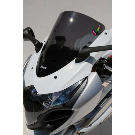 Bulle Aeromax Ermax - Suzuki GSX-R1000 R 2009-2015