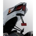 Support de plaque Ermax - Suzuki GSX-R1000 2009-2015