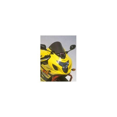 Bulle Aeromax Ermax - Suzuki GSX-R600 / GSX-R750 2004-2005