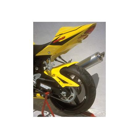 Garde-boue arrière et pare chaîne Ermax - Suzuki GSX-R600 / GSX-R750 2004-2005