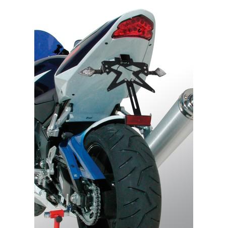 Passage de roue Ermax Suzuki GSX-R600 / GSX-R750 2004-2005