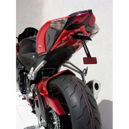 Support de plaque Ermax - Suzuki GSX-R600 / GSX-R750 2008-2010