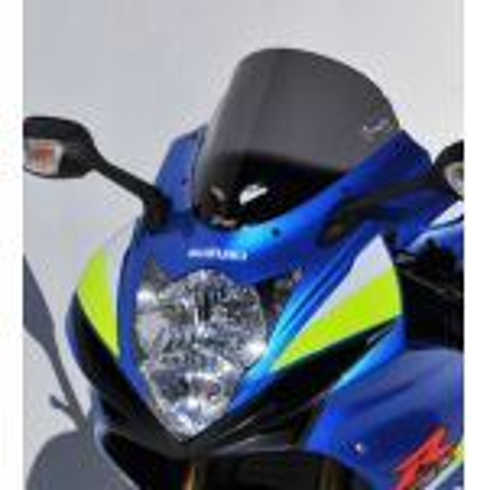 Bulle Aeromax Ermax - Suzuki GSX-R750 2011-2016