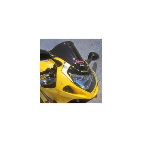 Bulle Aeromax Ermax - Suzuki GSX-R1000 01-02 / GSX-R750 00-03 / GSX-R600 01-03