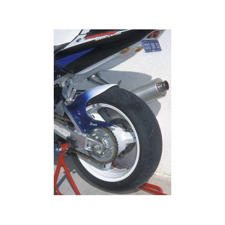 Garde-boue arrière et pare chaîne Ermax - Suzuki GSX-R1000 01-04 / GSX-R750 00-03