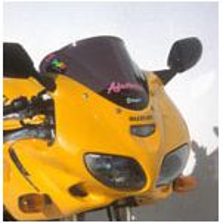 Bulle Aeromax Ermax - Suzuki SV650 1999-2002