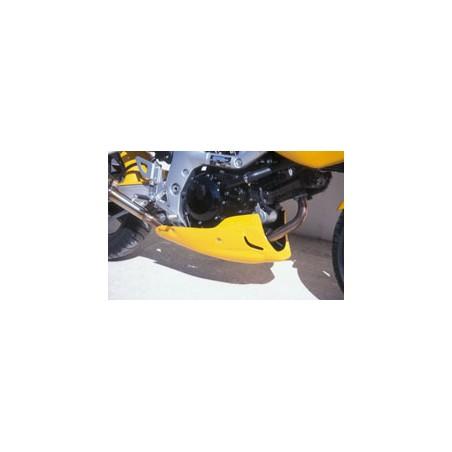 Sabot moteur Ermax pour Suzuki SV650 1999-2002