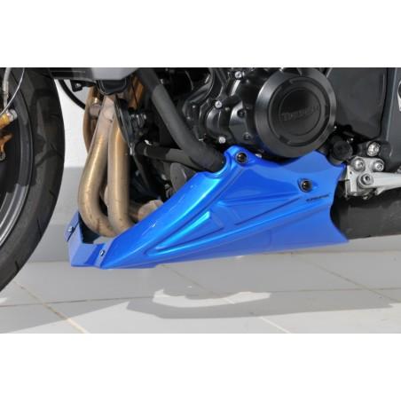 Sabot moteur 3 parties Ermax pour Triumph Street Triple / R 675 2013-2015