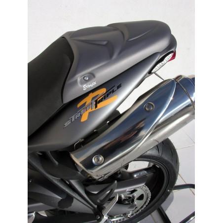 Dosseret capot de selle Ermax pour Triumph Street Triple 675 R 2009-2011