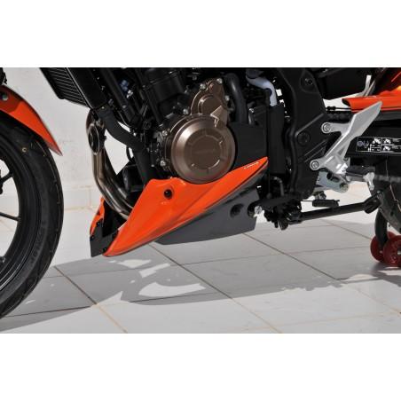 Sabot moteur 3 parties Ermax pour Honda CB500F 2016