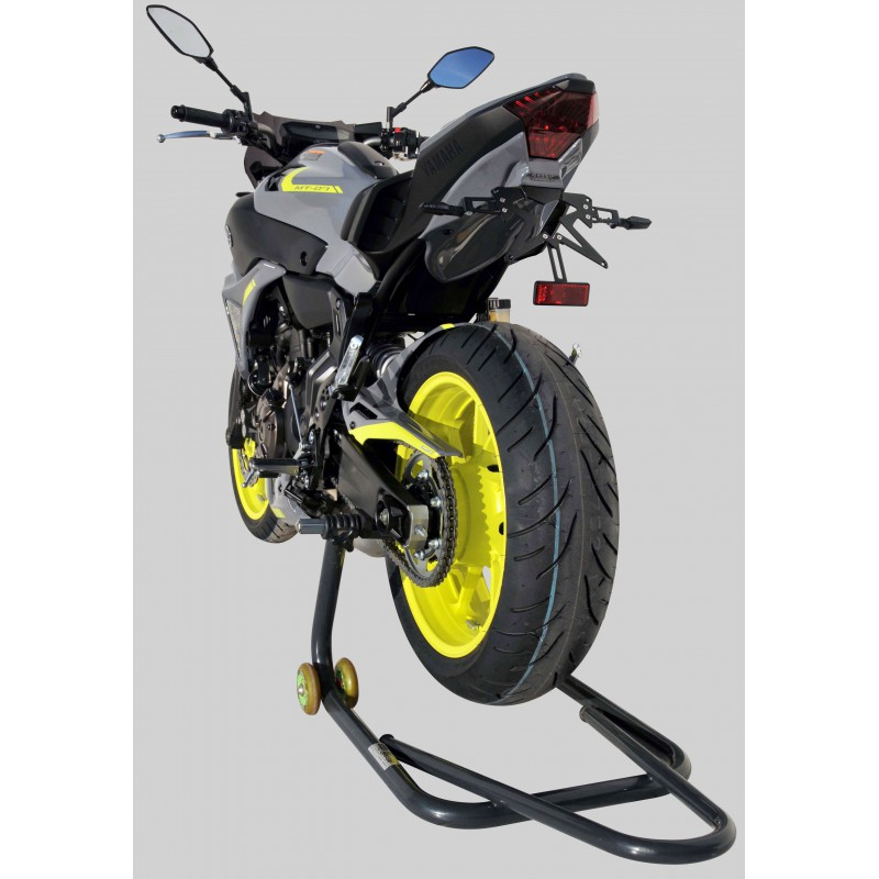 passage de roue ermax yamaha mt07 tech2roo. Black Bedroom Furniture Sets. Home Design Ideas