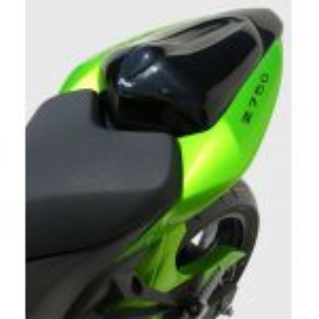 Dosseret capot de selle Ermax pour Kawasaki Z750 2007-2012