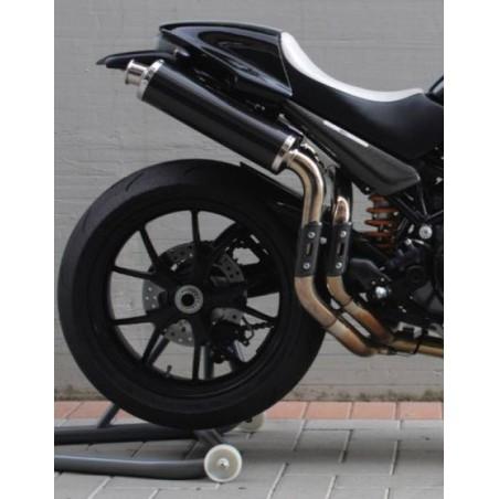 Silencieux carbone SPARK pour Ducati Monster S4R 2004-2006 / S2R 2005-2008