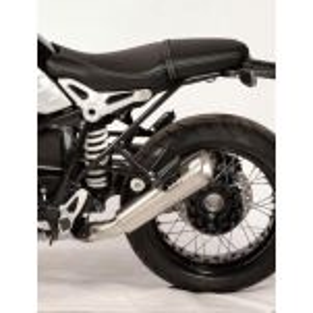 Silencieux Evo V Slip-On SPARK pour BMW Nine-T 2014 et +