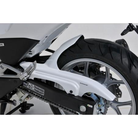 Garde-boue arrière et pare chaîne Ermax - Honda 700 INTEGRA 2012-2013