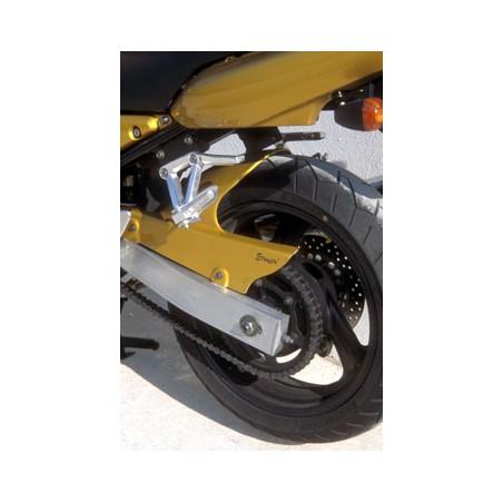 Garde-boue arrière et pare chaîne Ermax - Yamaha FZS 600 FAZER 1998-2001