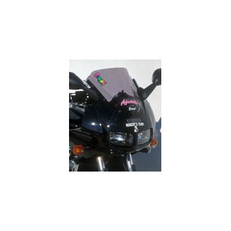 Bulle Aeromax Ermax - Yamaha FZS 600 Fazer 1998-2001