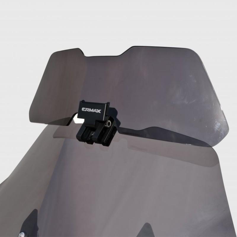 CLIP AND FLIP déflecteur universel Ermax grand modèle