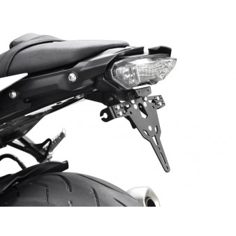 support de plaque abm yamaha mt 10 tech2roo