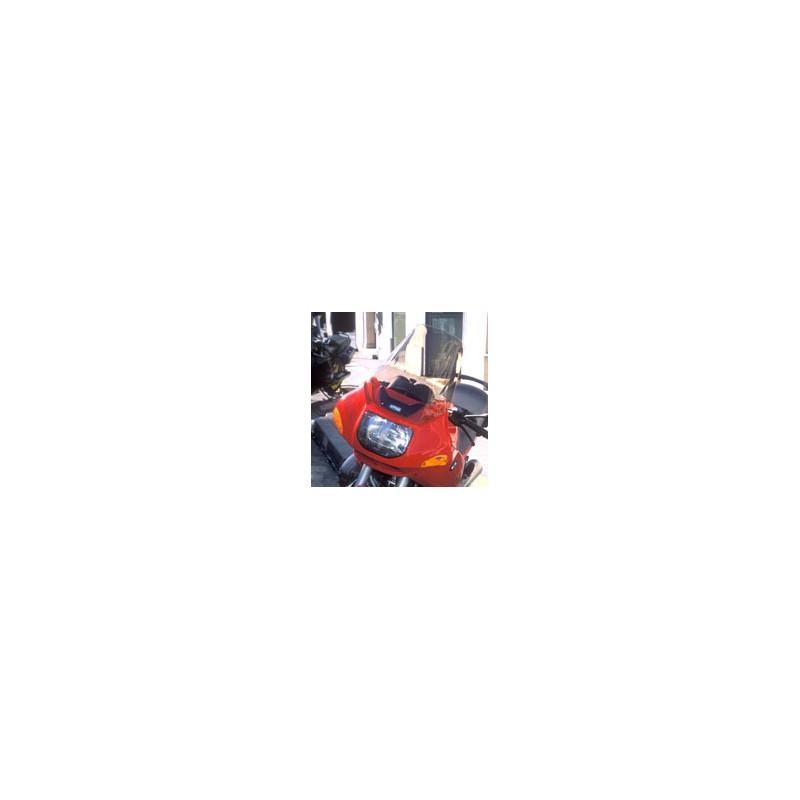 Bulle haute protection + 10cm Ermax pour BMW R 1100 RS 1994-1999 / R 1150 RS 2002-2005