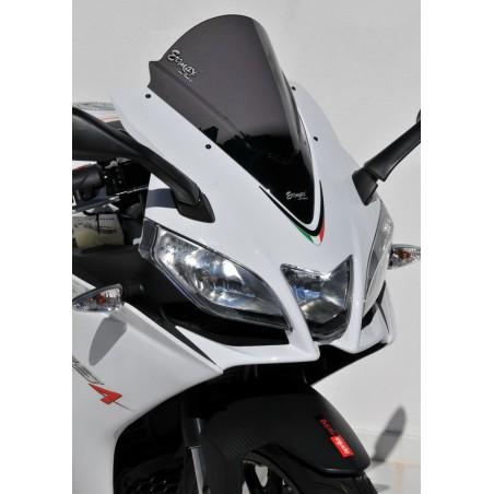 Bulle Aeromax Ermax 37cm - Aprilia 50 et 125 RS4 2011-2015